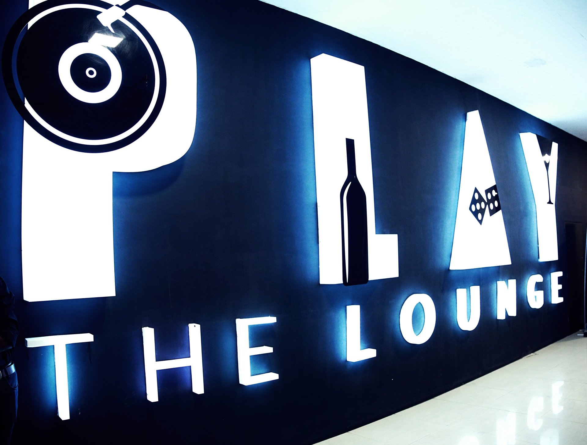 Play The Lounge
