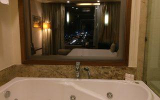 Radisson Blu Indore Night View