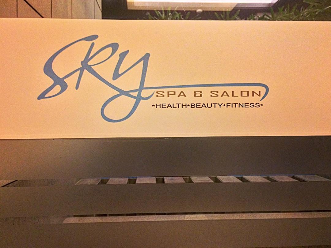 Sky Spa & Salon