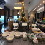 TCK Indore Breakfast