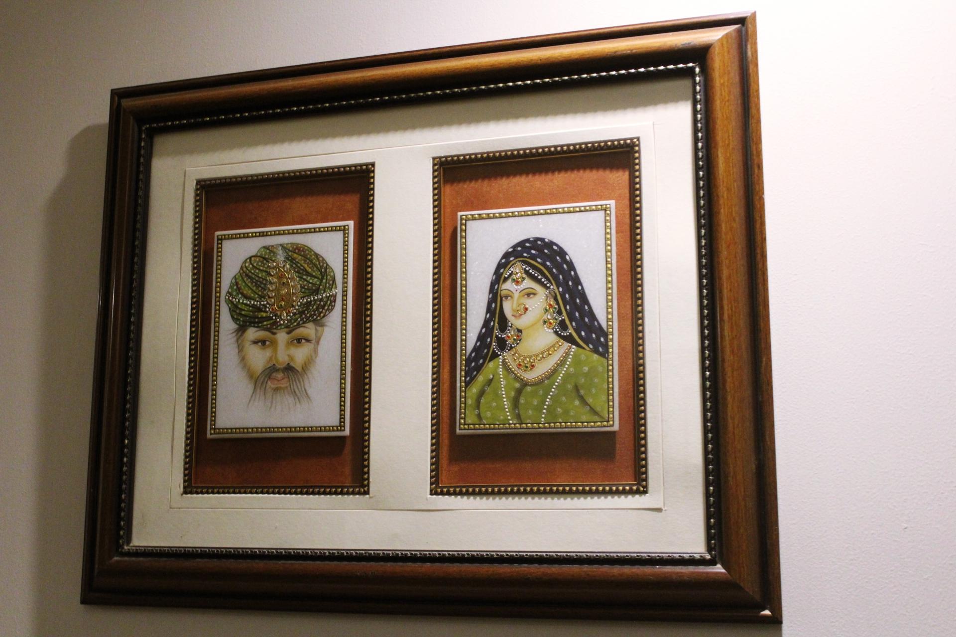 Bhopal Nawab Begum