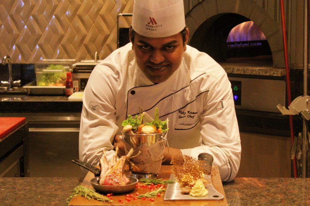 Executive Sous Chef Marriott