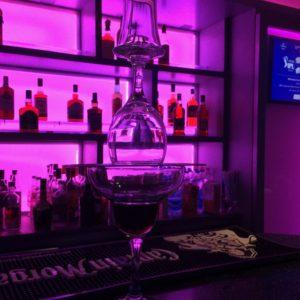 Express Inn Sports Bar Coffee Shot