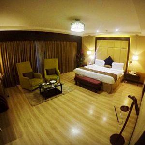 Express Suite Express Inn Nashik