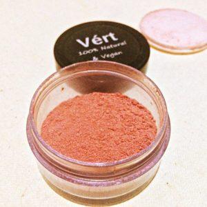 Miss Pink Sheer Blush