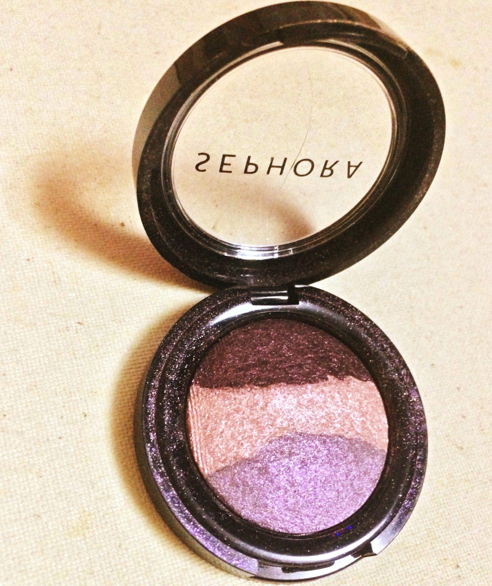 Sephora Dawn till Dusk eyeshadow