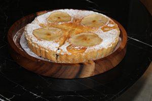 Chef Sikander Apple Pie