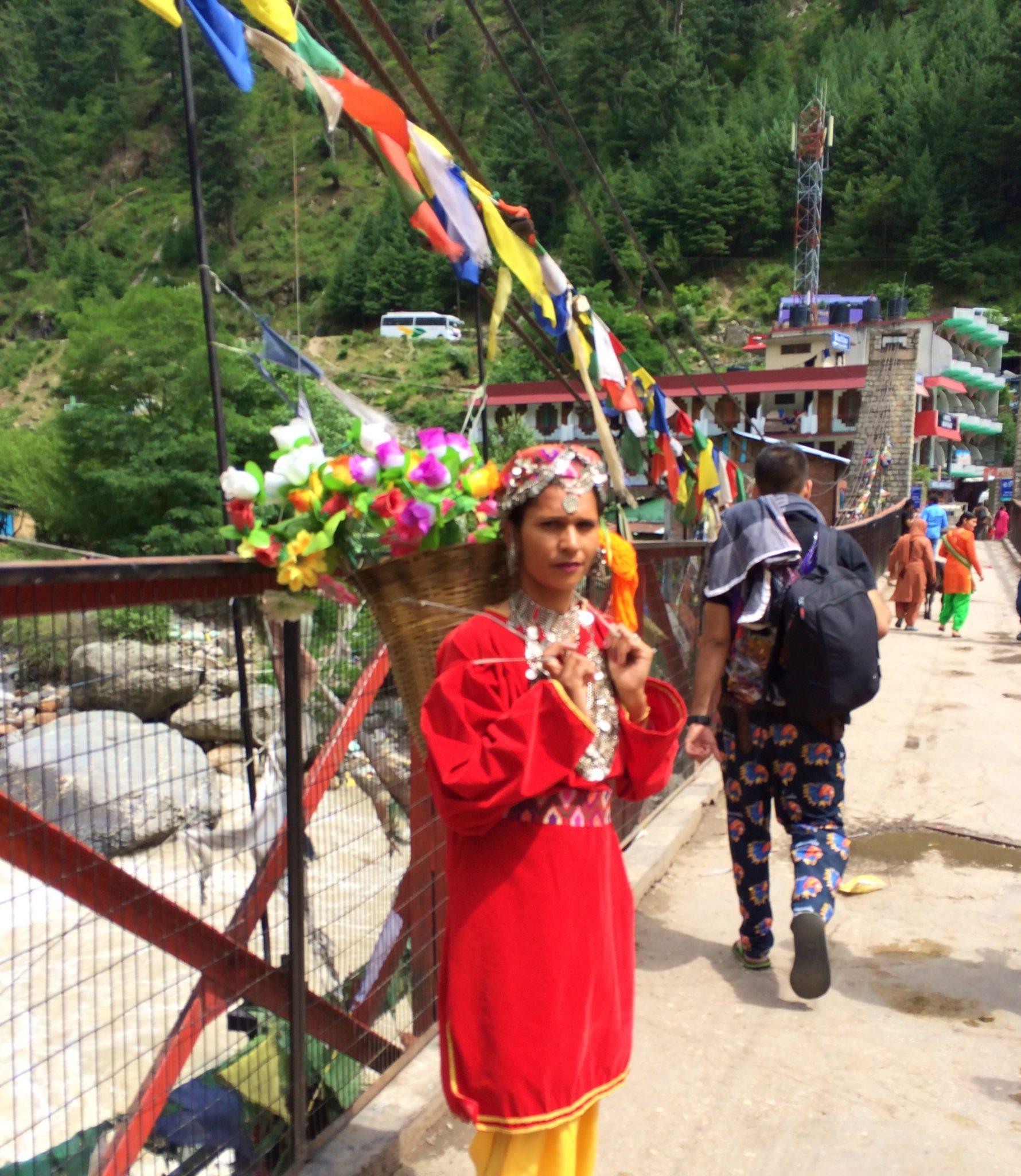 Exploring Himachal Pradesh