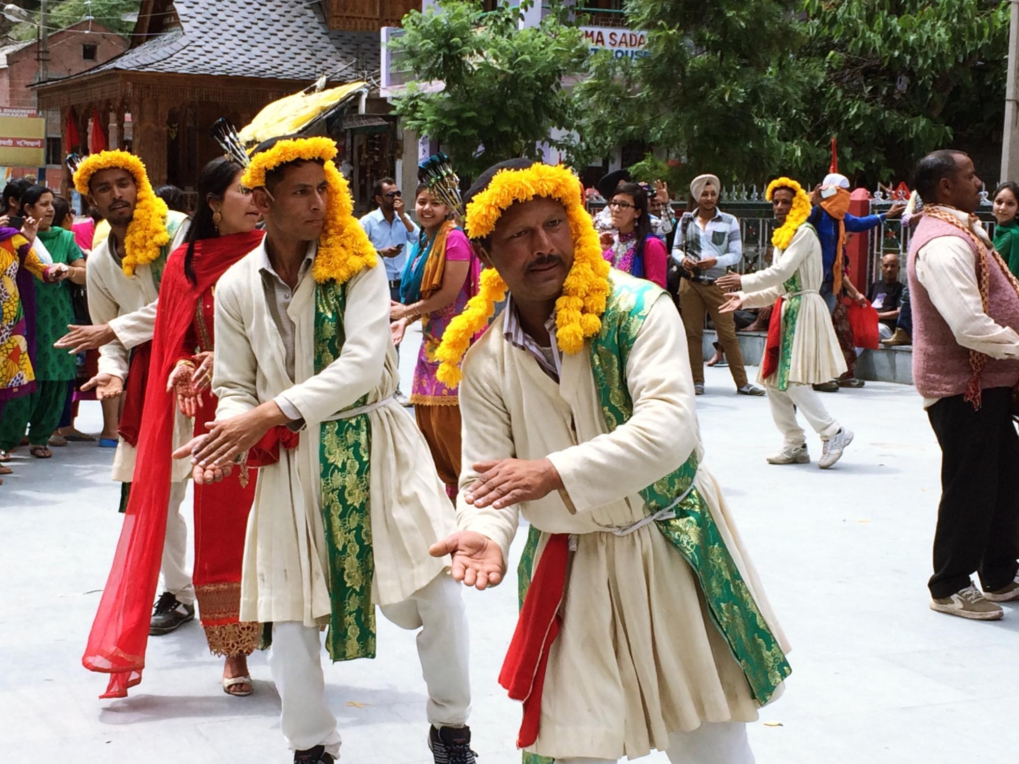 Himachal Wedding