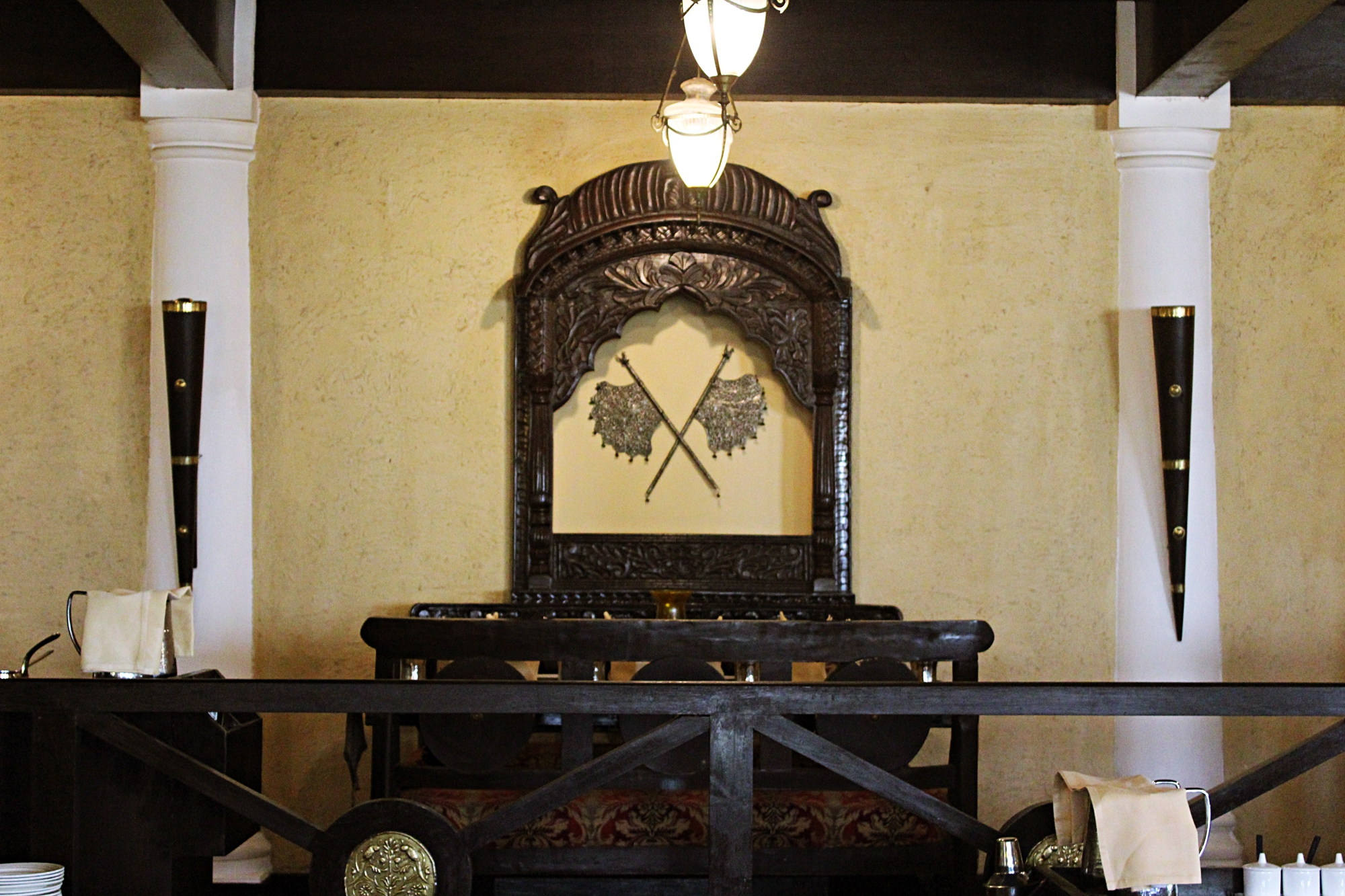 Royal Kitchen of Zaaiqa