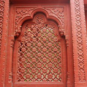 Jali Designs Topkhana Sahib