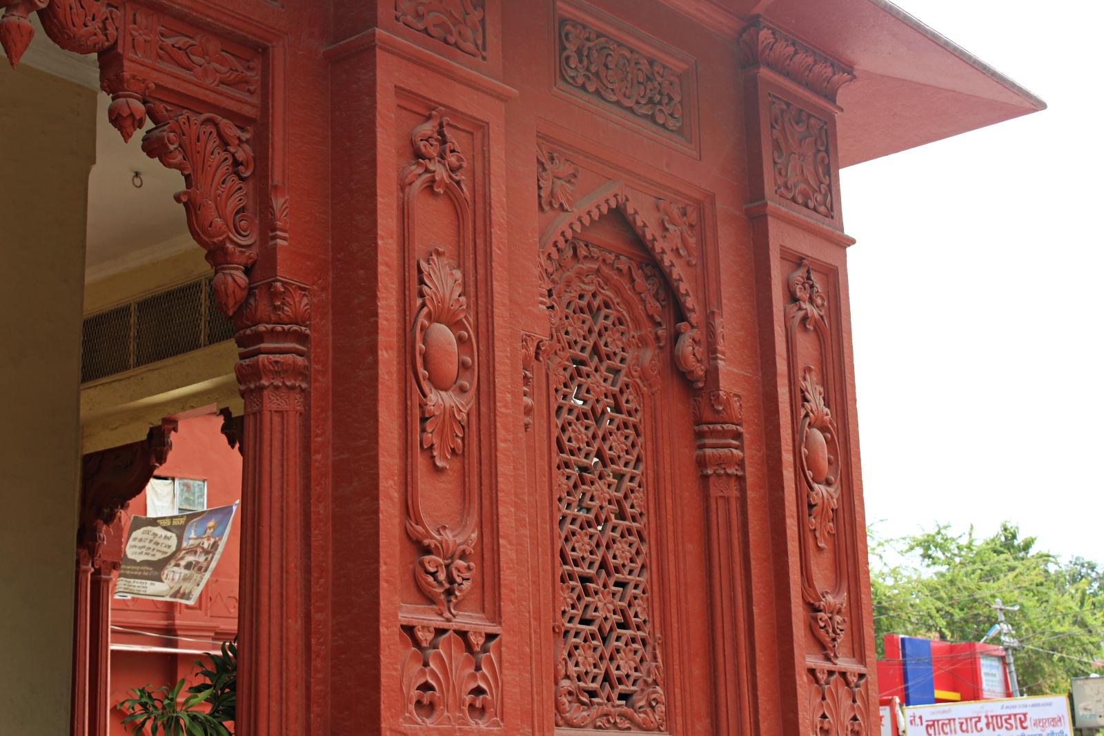 Main Gurudwara Indore