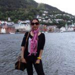 Bergen Bryggen Wharf