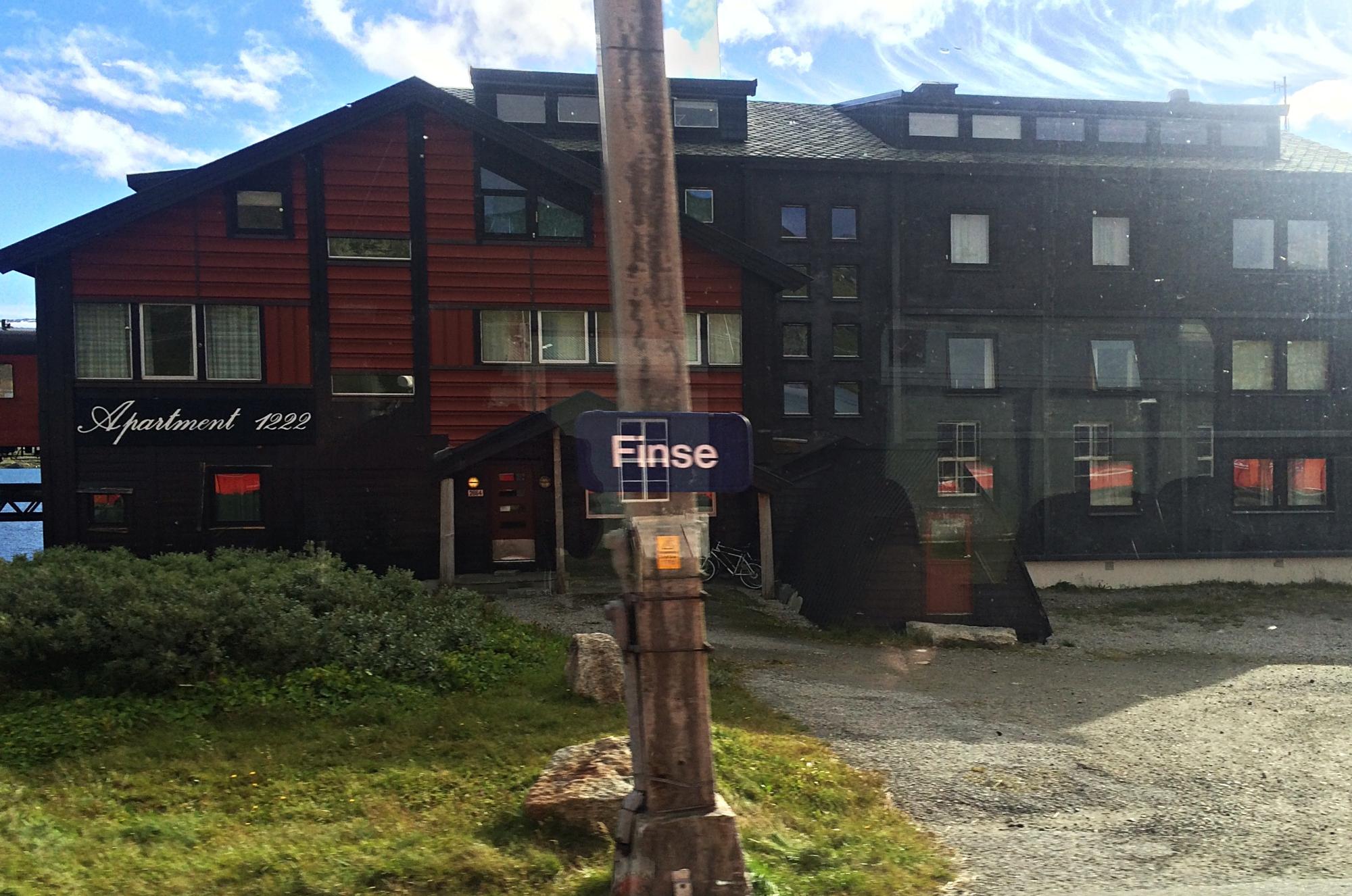 Finse Apartment 1222