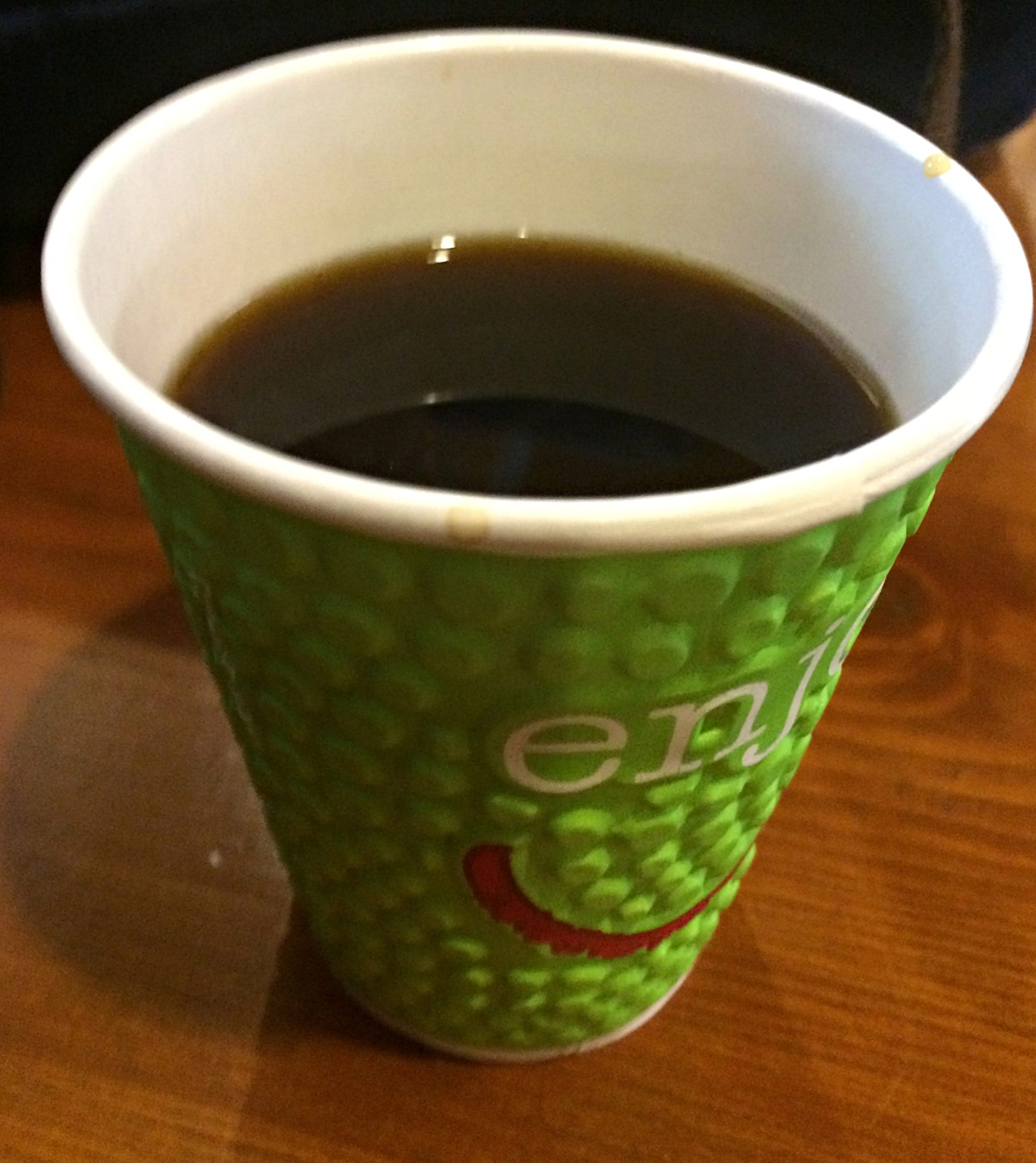 Cafe Rallaren Espresso
