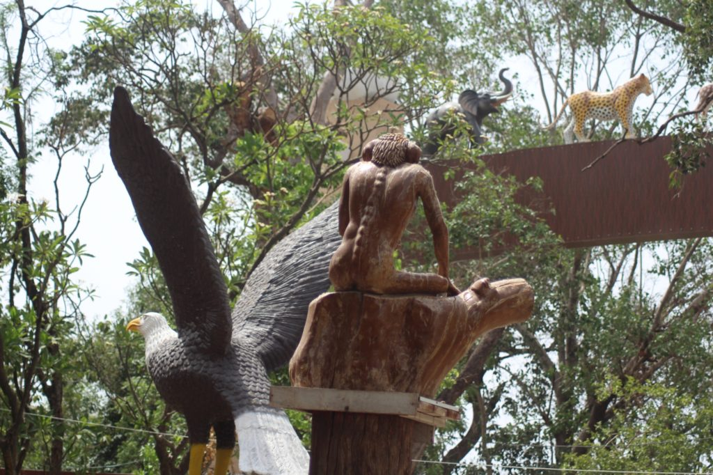 Indore Zoological Park