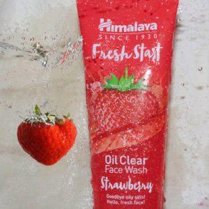Strawberry Himalaya
