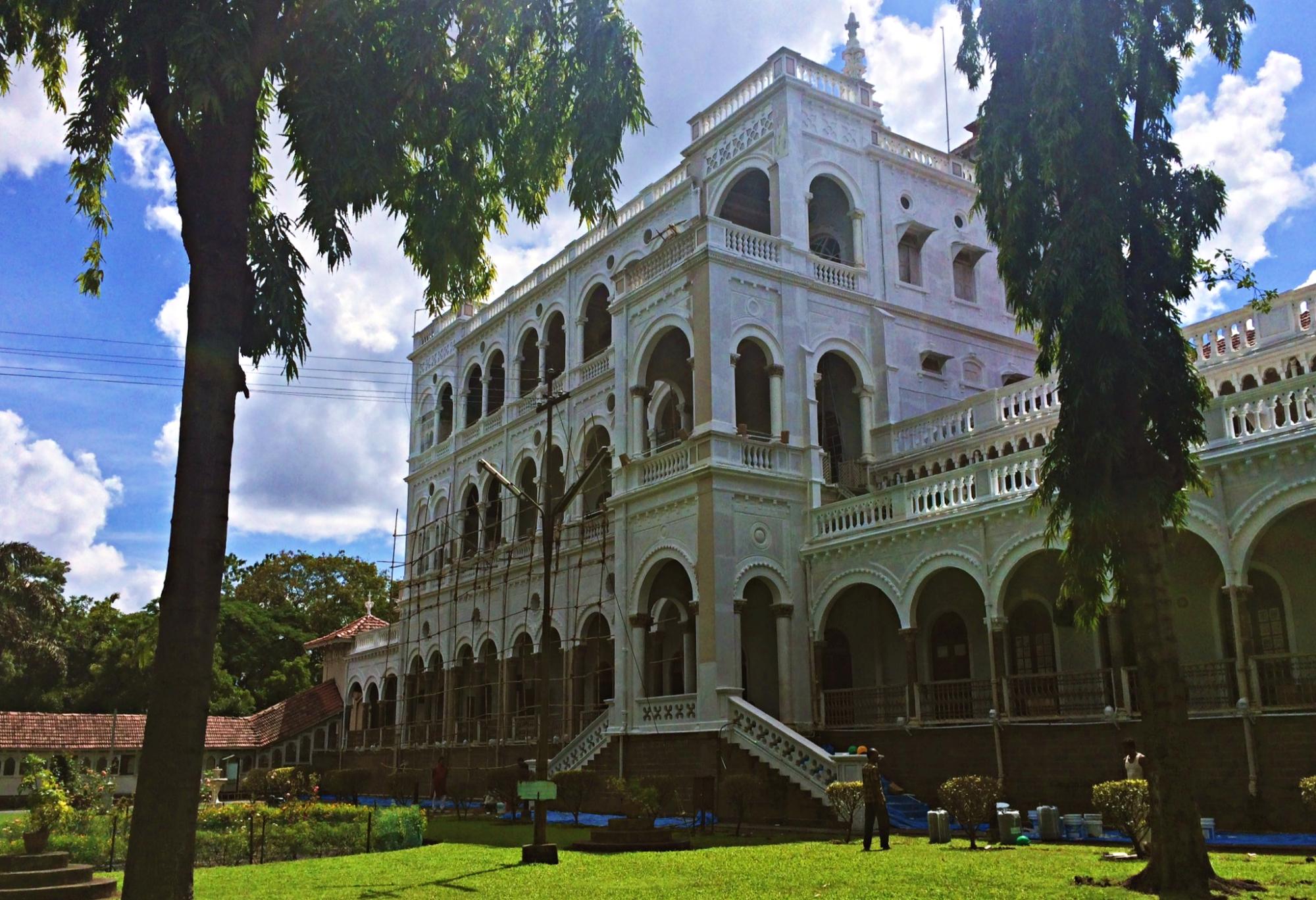 Best Pune Landmarks