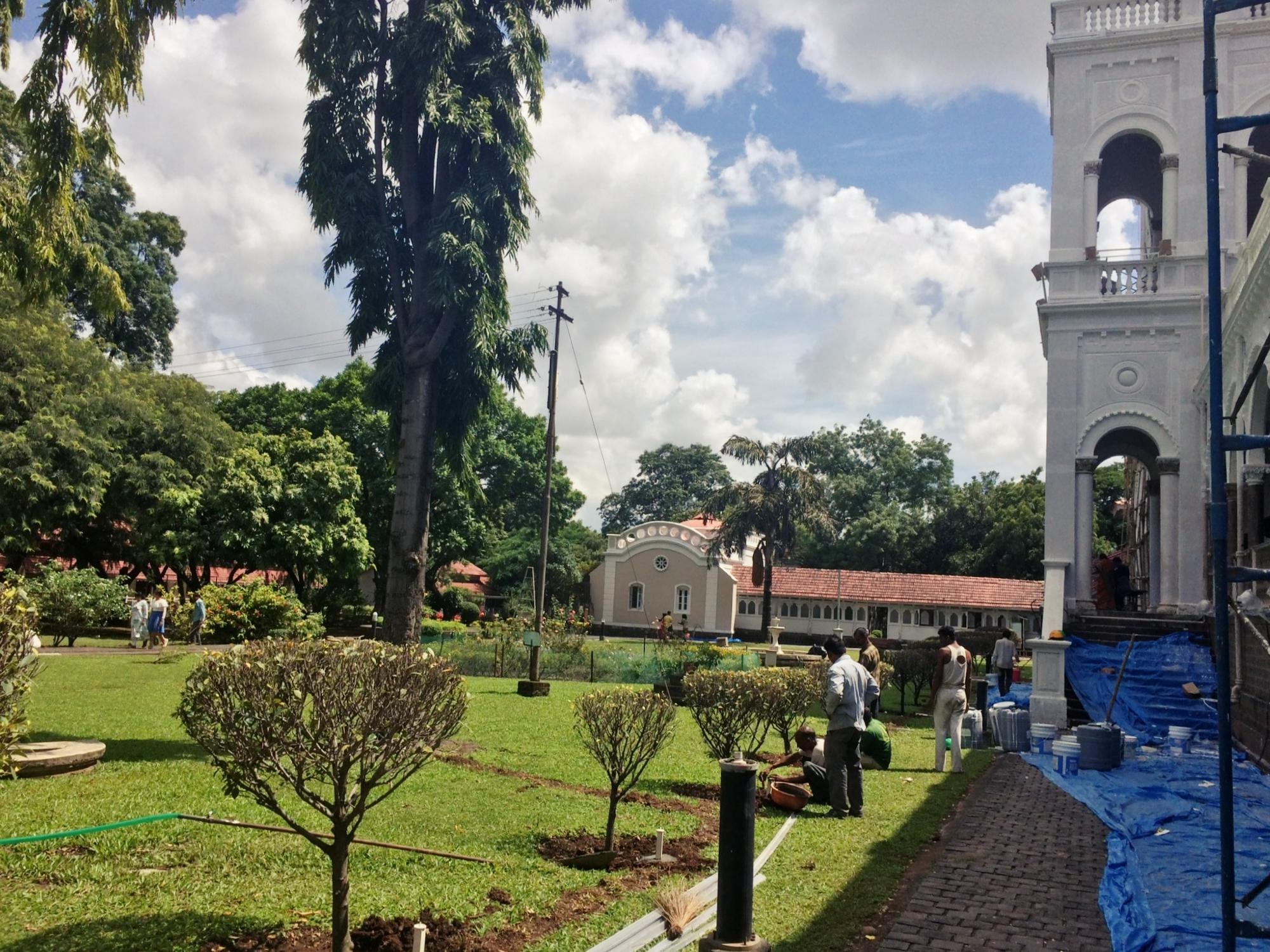 Gandhi National Memorial Pune Aga Khan