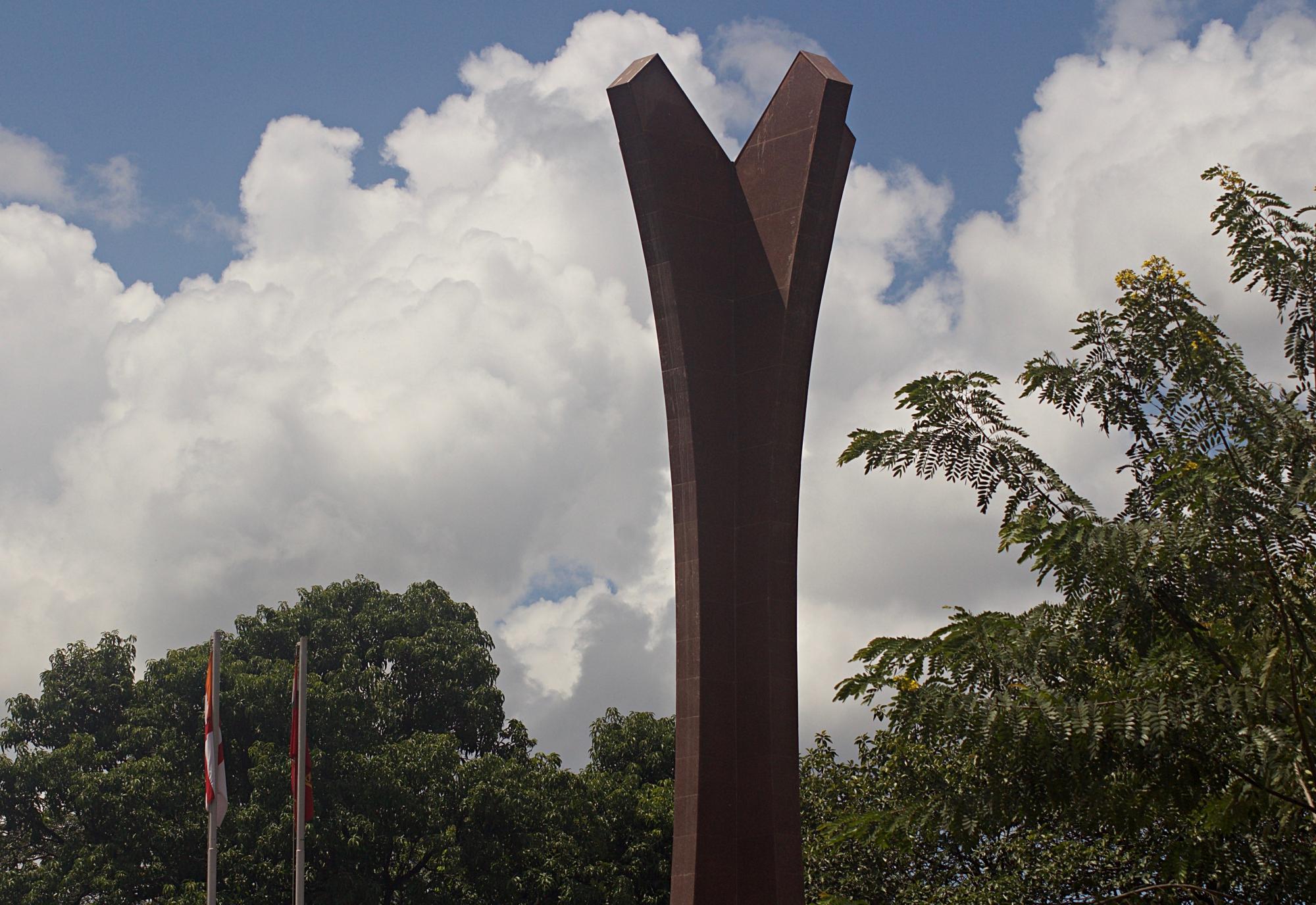 National War Memorial Museum Pune INS Trishul