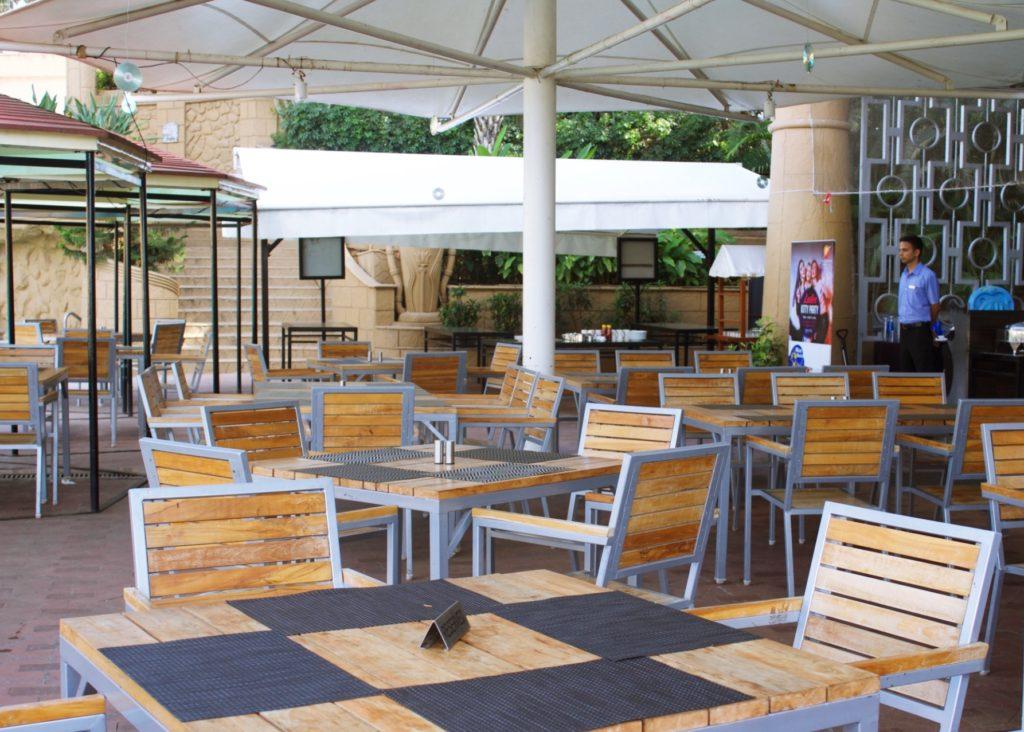 Oceanus Cafe Pune