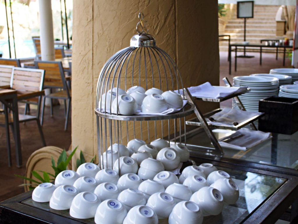 Oceanus Cafe The Corinthians