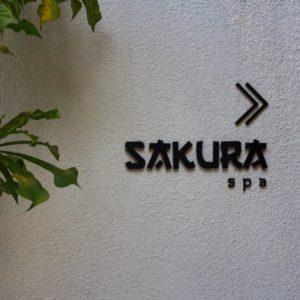 Sakura Spa Pune