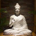 Sakura Spa Pune Buddha