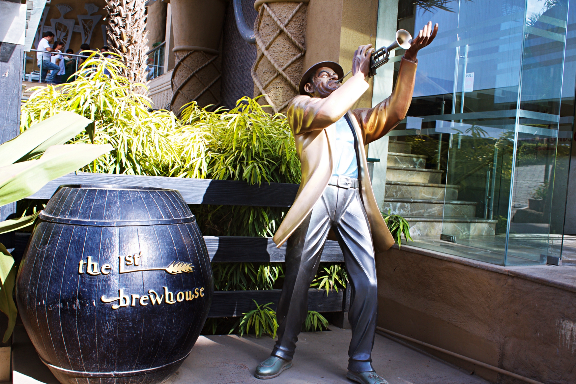 The 1st Brewhouse Pune
