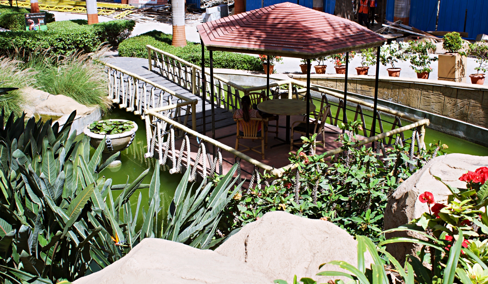 The Corinthians Resort Pune