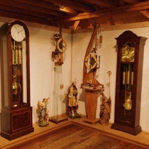 Cuckoo Clocks Titisee