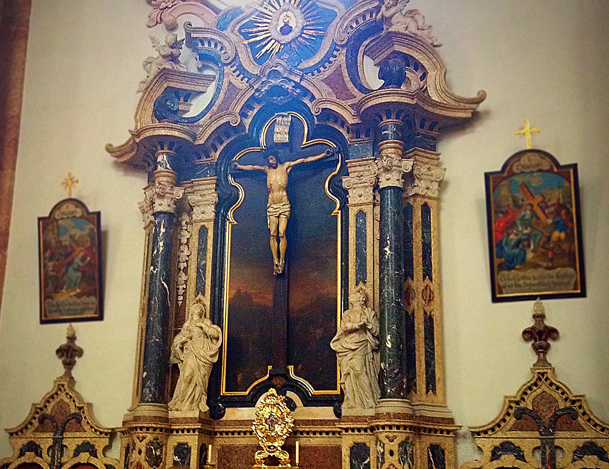 Innsbruck Cathedral5