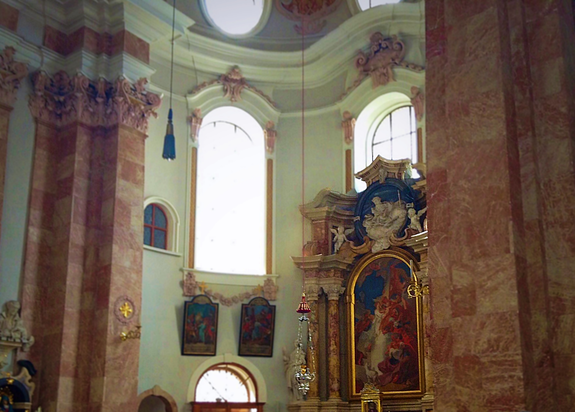 Innsbruck Cathedral8