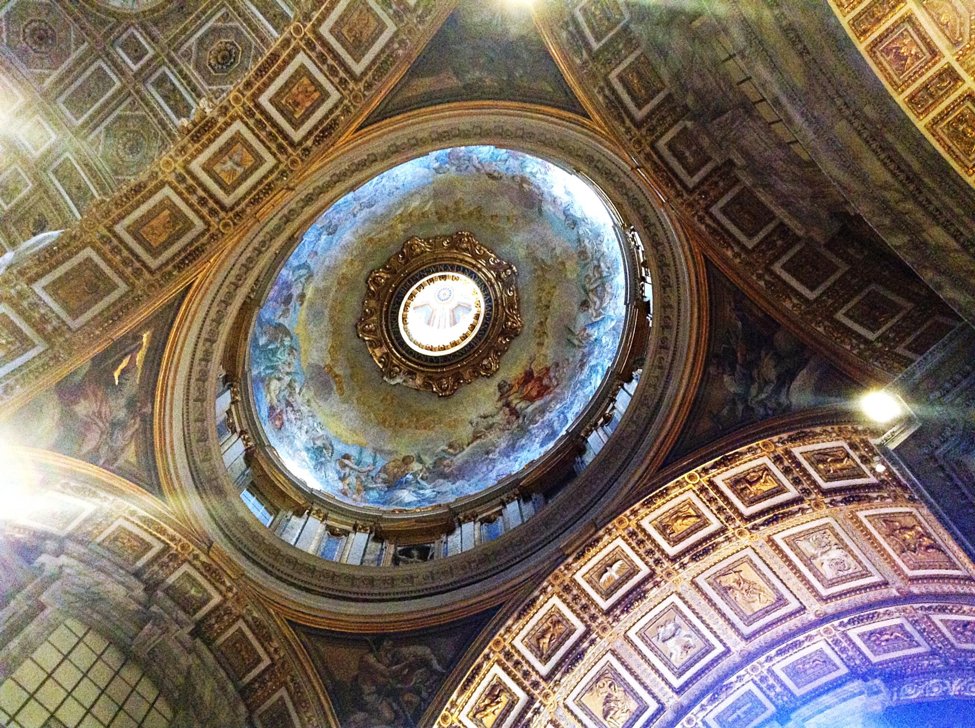 St. Peter's Basillca