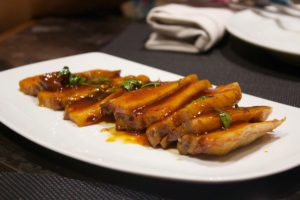 Tuscan Pork Belly