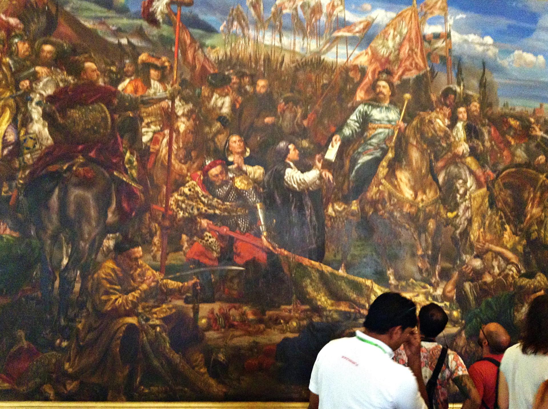 Vatican Museum first visit