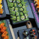 Indore Marriott Sushi
