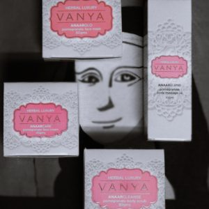 Vanya Herbal Luxury