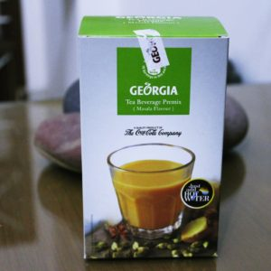 Georgia Tea Premix