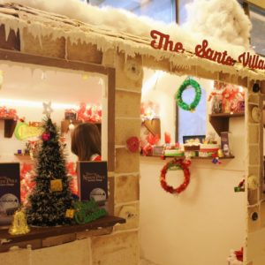 The Santa Village Marriott