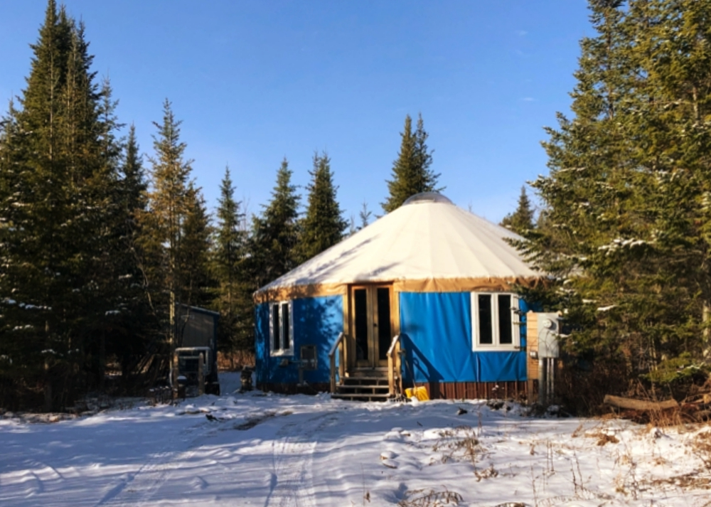 Canada Tiny Homes
