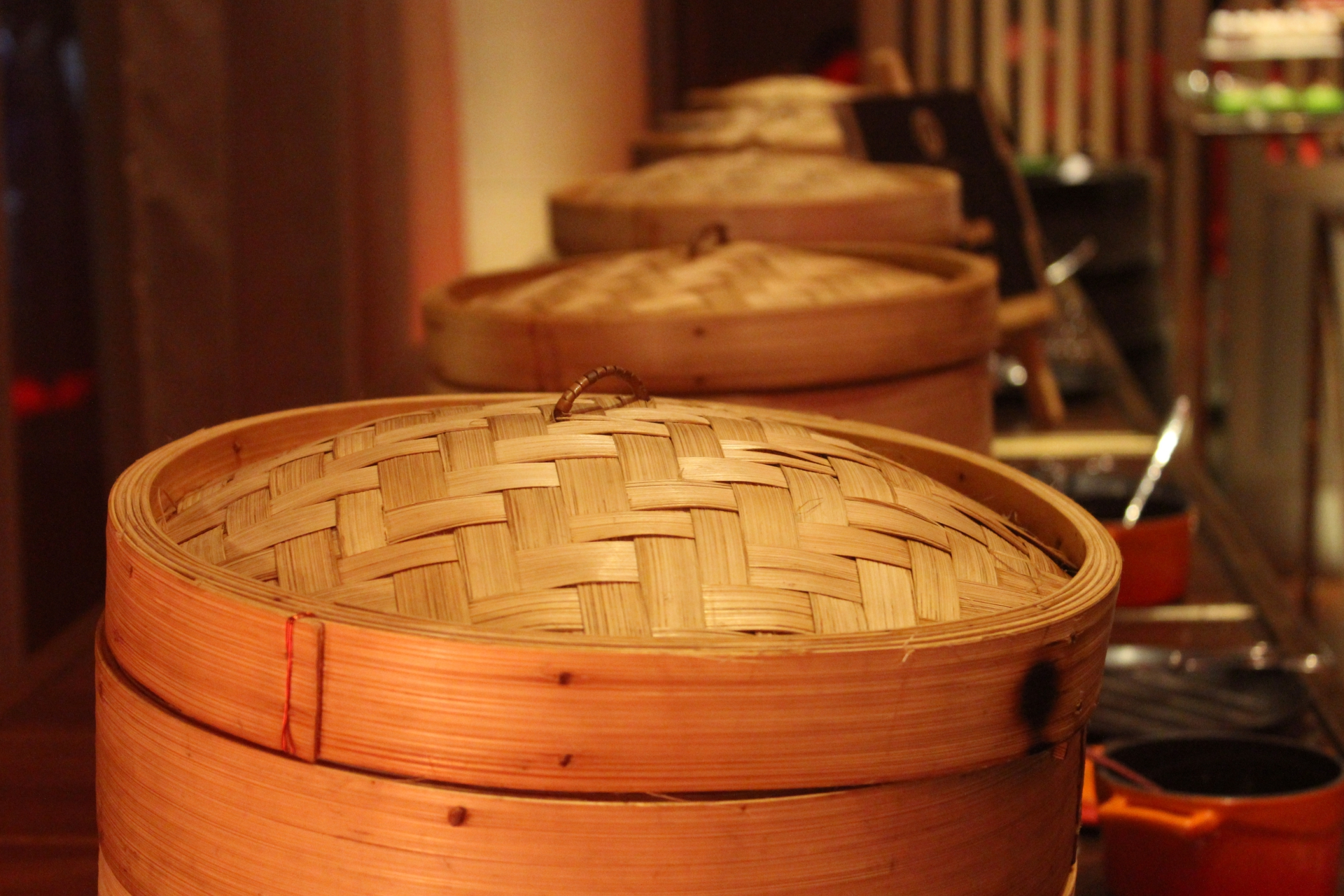 One Asia Indore Dimsums