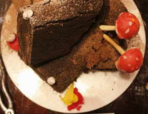 One Asia Indore Yule Log