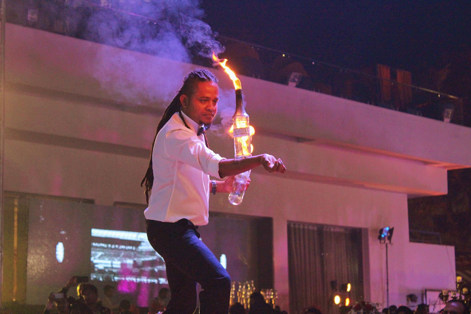 Shaadi by Marriott Bartenders