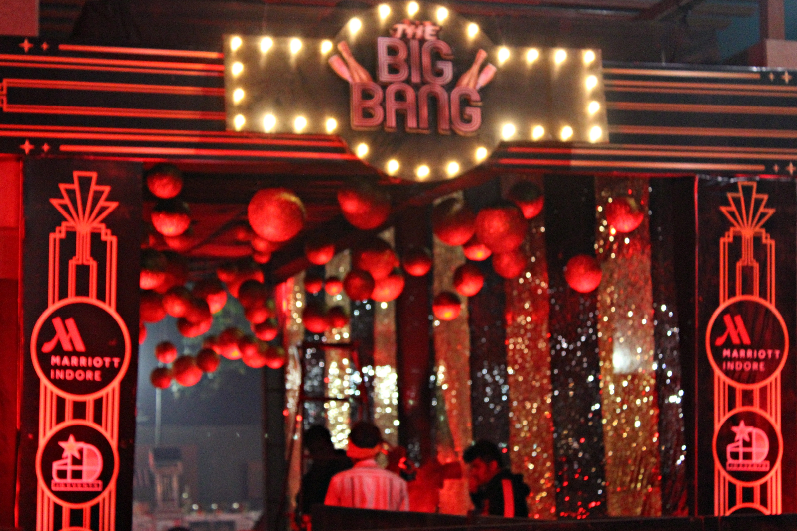 The Big Bang Indore JD Events
