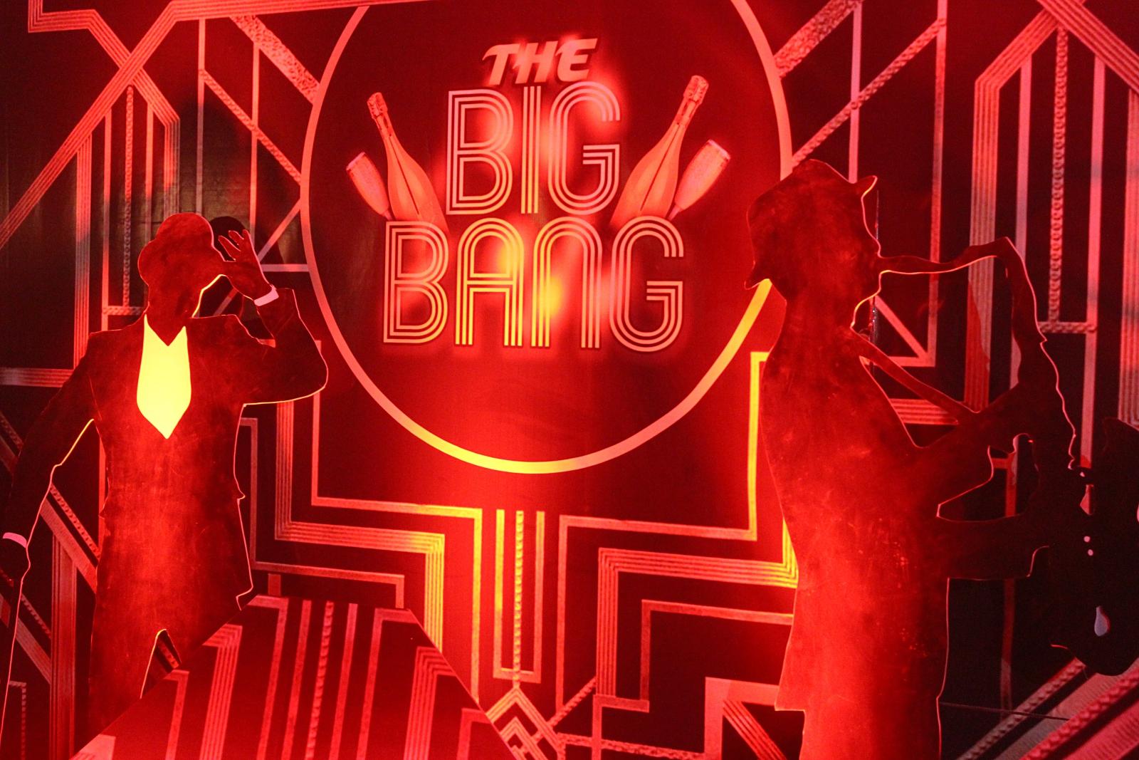The Big Bang Indore