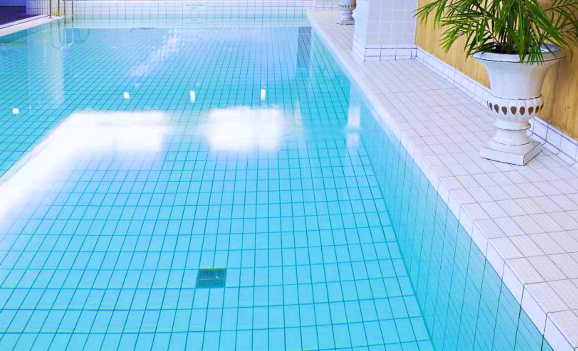 Sokos Hotel Presidentti Swimming Pool