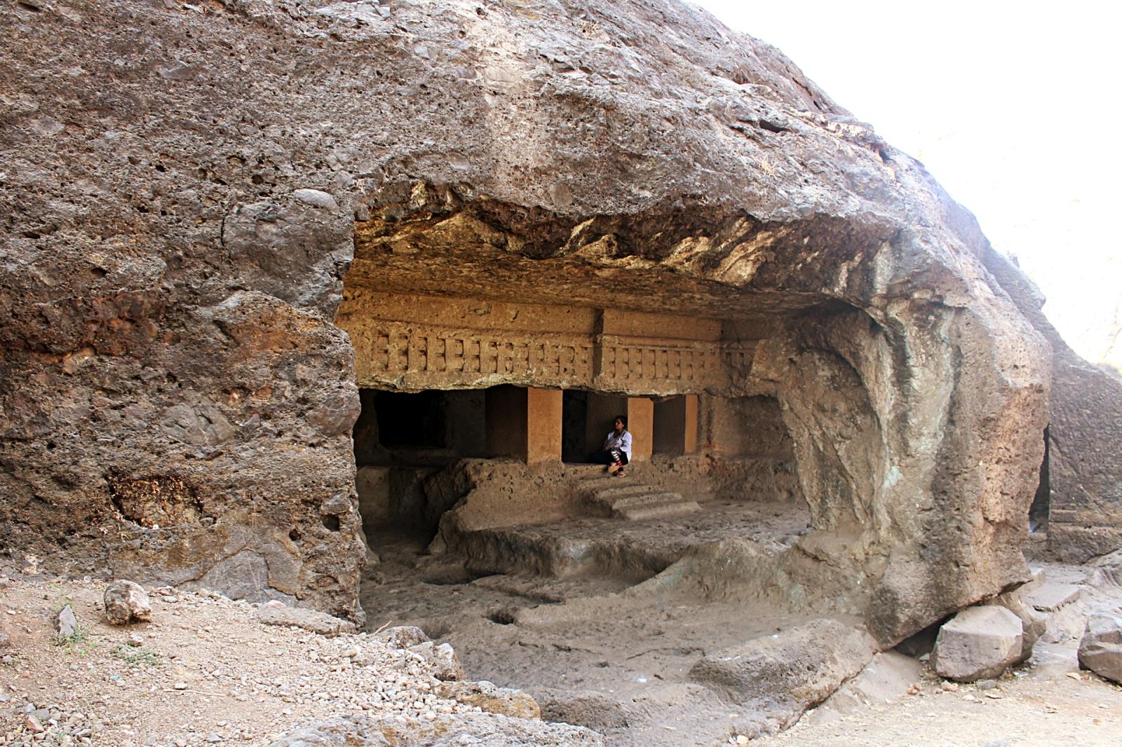 Mahakali Caves Andheri