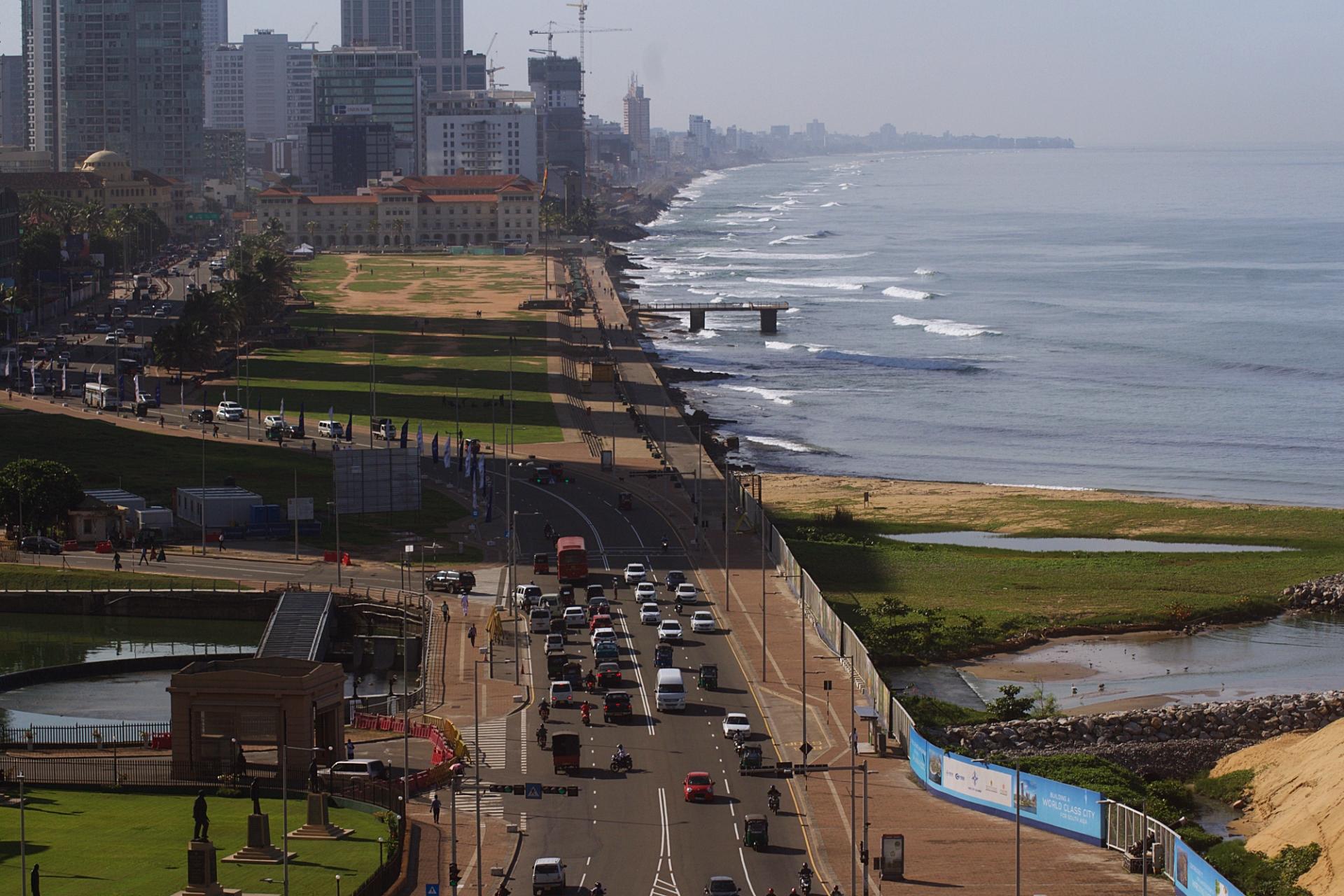 Colombo Capital City