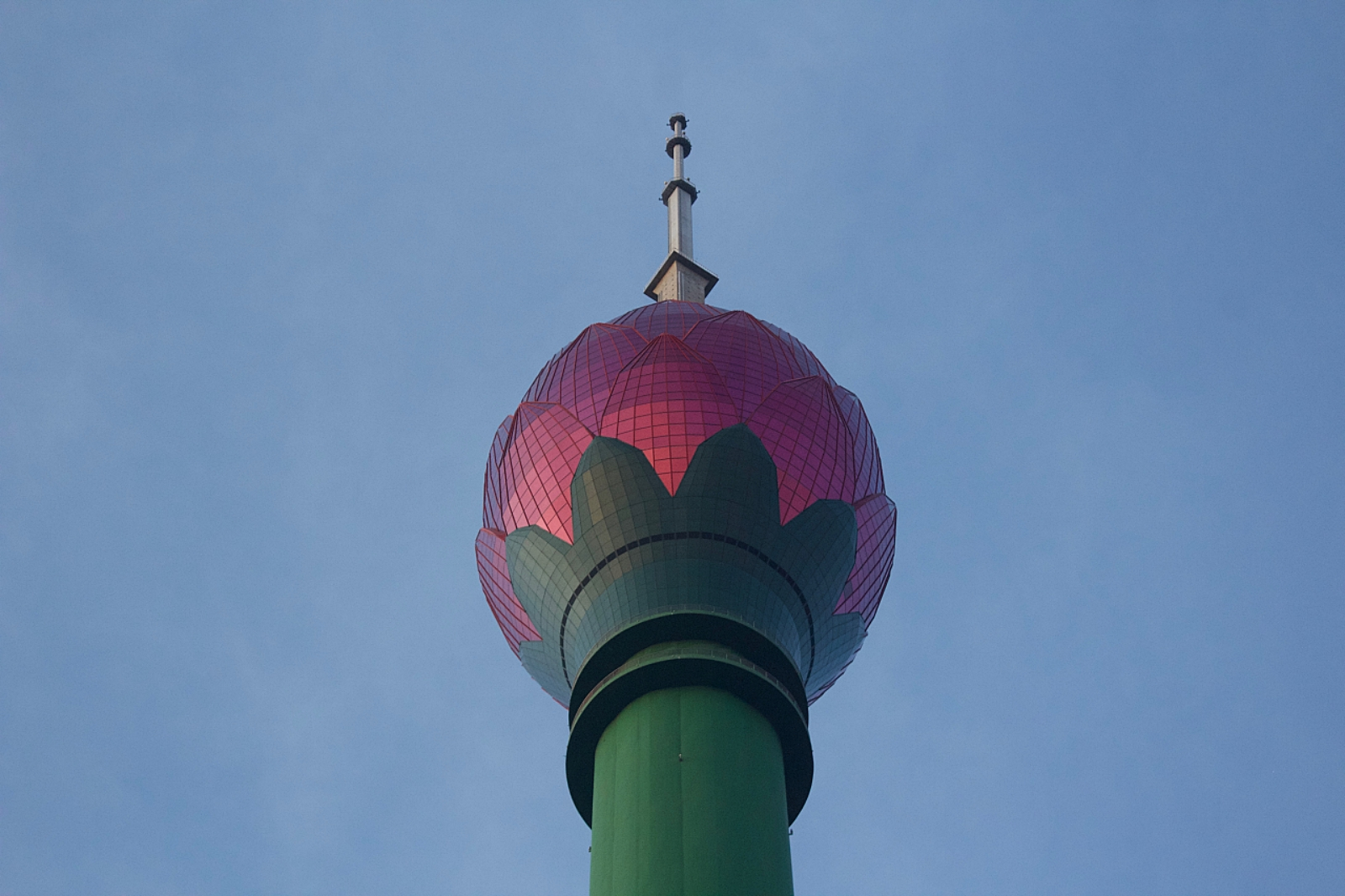 Colombo Lotus Tower